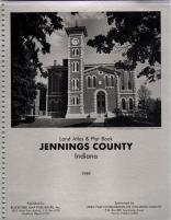 Title Page, Jennings County 1989